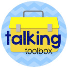 The Talking Toolbox