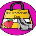 The Teachaholic Diva
