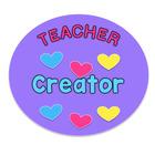 The Teacher Creator