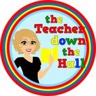 The Teacher down the Hall