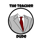 The Teacher Dude