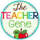 The Teacher Gene