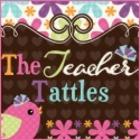 The Teacher Tattles
