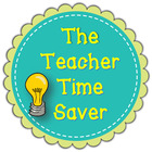 The Teacher Time Saver