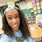 The Teacher Wears Prada