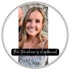 The Teacher's Clipboard