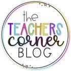 The Teachers Corner Blog