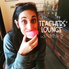 The Teachers' Lounge Podcast