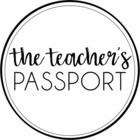 The Teacher's Passport