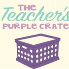 The Teacher's Purple Crate