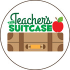 The Teacher's Suitcase - Renee Smalley