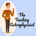 The Teaching Astrophysicist