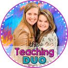 The Teaching Duo Besties
