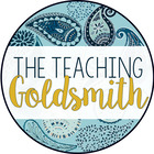 The Teaching Goldsmith