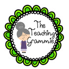 The Teaching Grammie