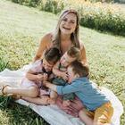 The Teaching Mama - Kaitlin St Leger