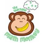 The Teaching Math Monkey