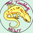 The Teaching Newt