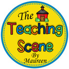 The Teaching Scene by Maureen