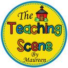 The Teaching Scene by Maureen