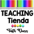 The Teaching Tienda
