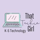 The Techie Teachie