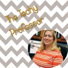 The Techy Professor