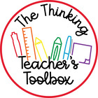 The Thinking Teacher's Toolbox - Courtney Marsh