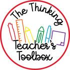 The Thinking Teacher's Toolbox - Courtney Marsh