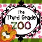 The Third Grade Zoo