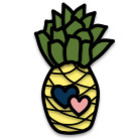 The Thoughtful Pineapple