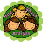 The Three Amigas