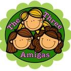 The Three Amigas