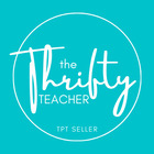 The Thrifty Teacher