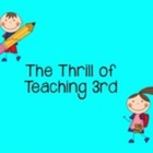 The Thrill of Teaching 3rd