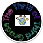The Thrill of Third Grade