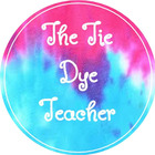 The Tie Dye Teacher