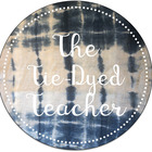 The Tie-Dyed Teacher