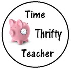 The Time Thrifty Teacher