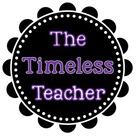The Timeless Teacher