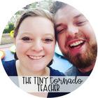 The Tiny Tornado Teacher