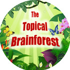 The Topical Brainforest