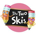 The Two Skis