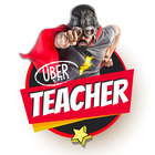The Uber Teacher