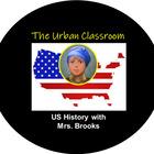 The Urban Classroom - US History
