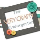 The Very Crafty Kindergarten