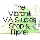 The Vibrant VA Studies Shop and More