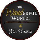 The WANDerful World of Mr Swenson