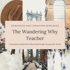 The Wandering Why Teacher