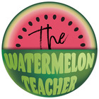 The Watermelon Teacher - Elementary Resources